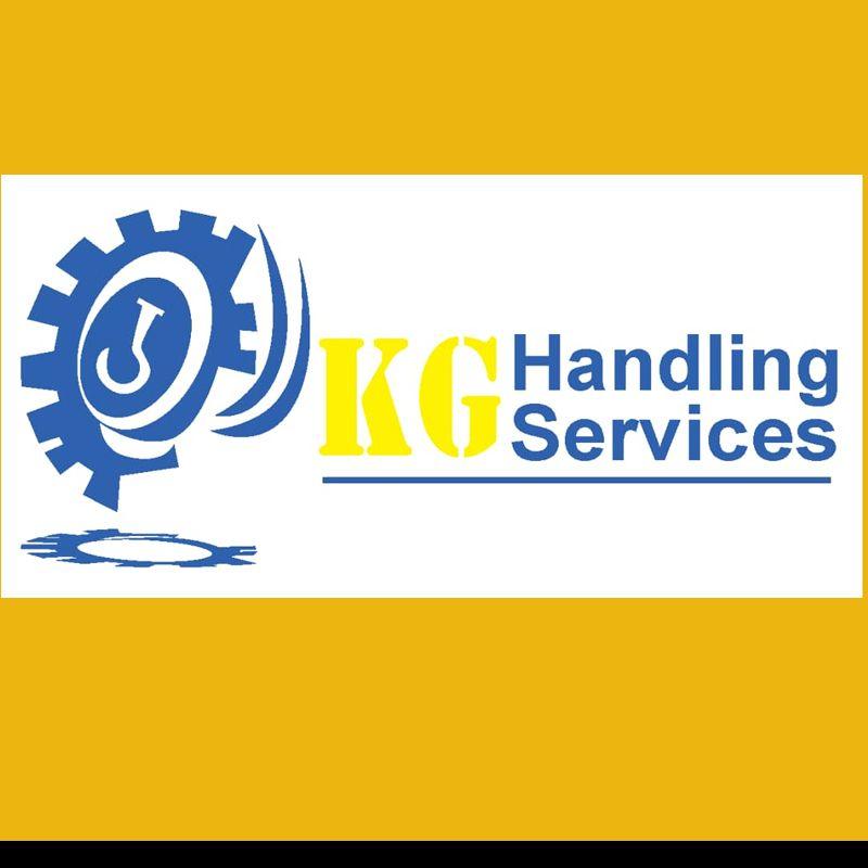 KG handling services