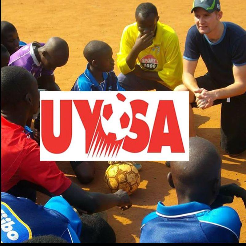 UGANDA YOUTH SOCCER ACADEMY