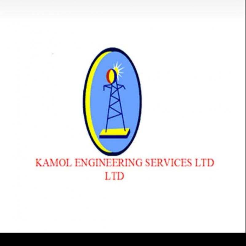 Kamol Engineering Services Limited
