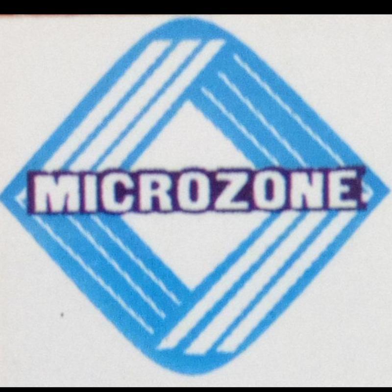 MICROZONE(U) LTD