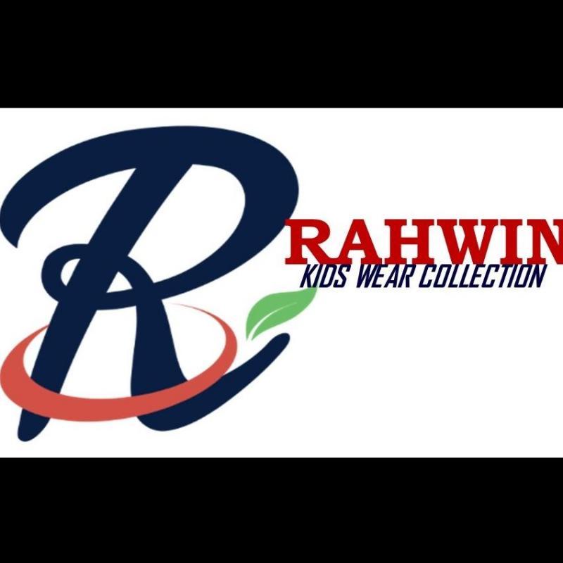 RAHWIN KIDS WEAR COLLECTION