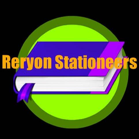 RERYON STATIONEERS