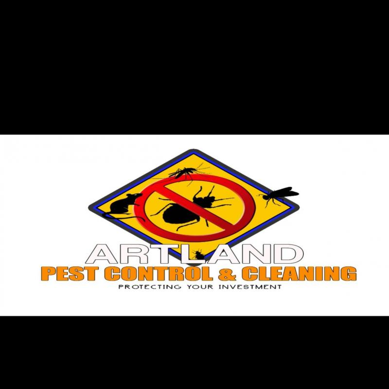 ARTLAND CLEANING AND FUMIGATION SERVICES LTD