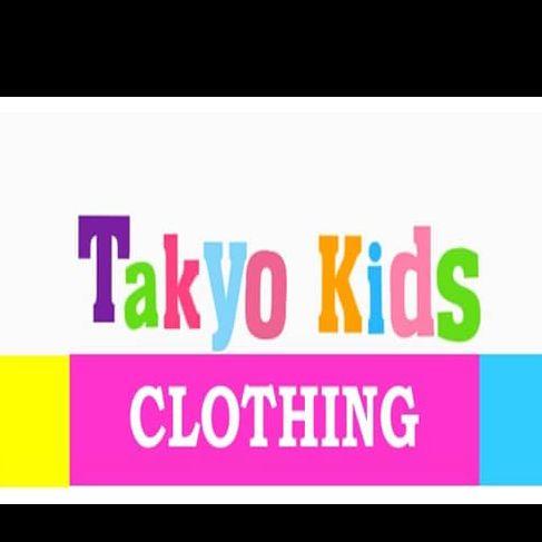 TAKYO KIDS' CLOTHING