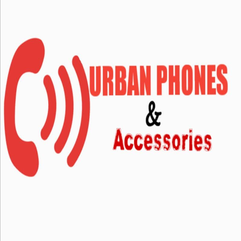 URBAN PHONES AND ACCESSORIES