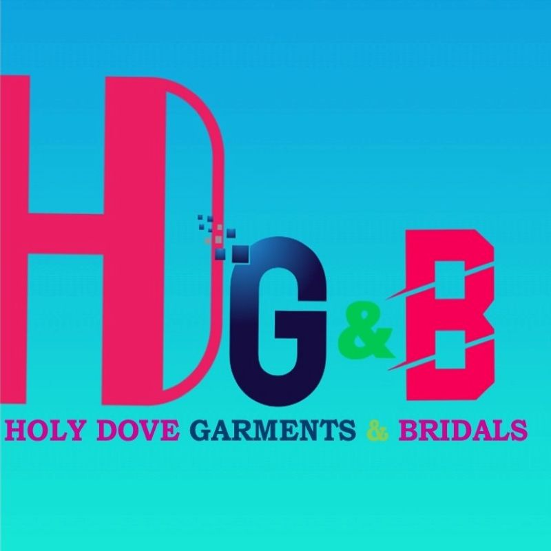 HOLY DOVE GARMENTS AND BRIDALS