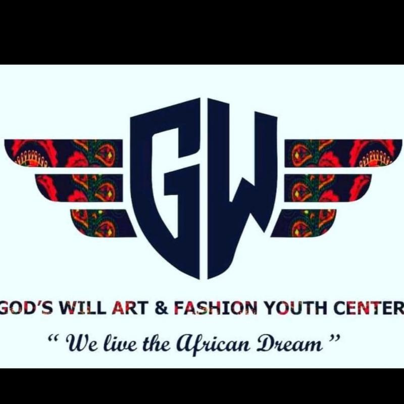 GOD'S WILL ART AND FASHION YOUTH CENTER