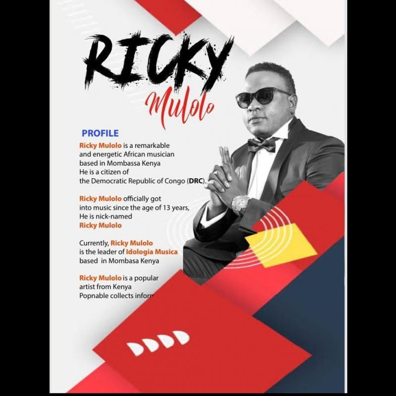 RICKY MULOLO