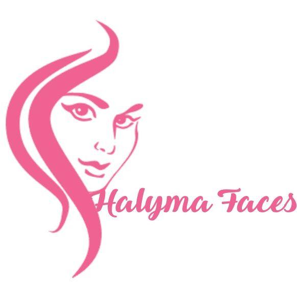 HALYMA FACES