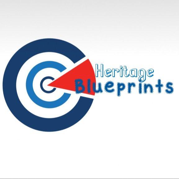 Heritage Blueprints (Media)