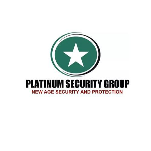 PLATINUM SECURITY GROUP New Age Security and Protection