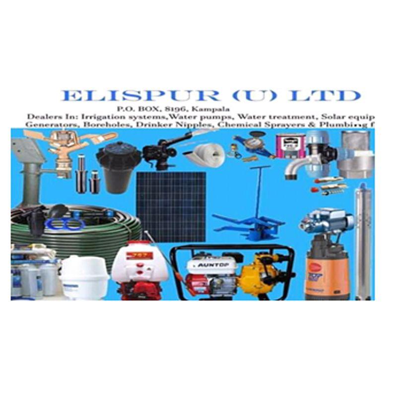 Elispur Uganda limited