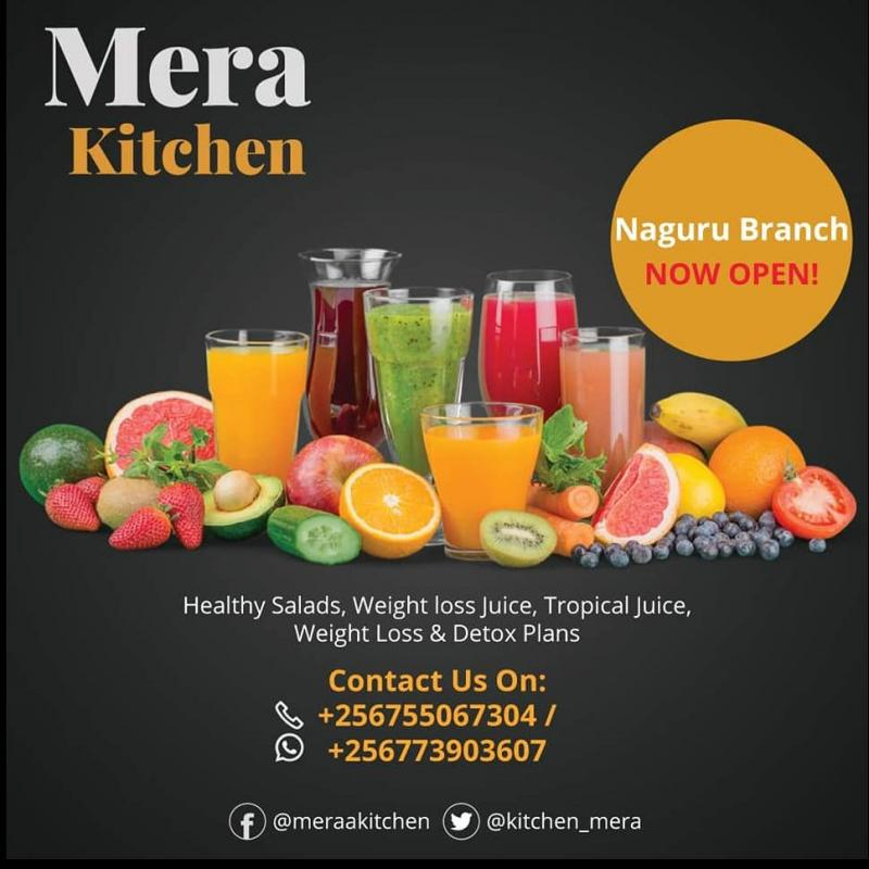 MERA KITCHEN