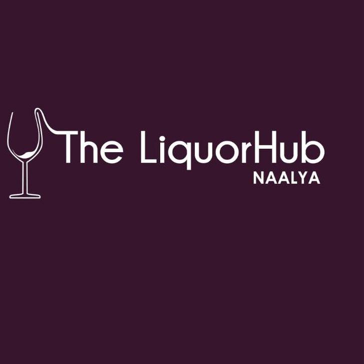 Liquor Hub store