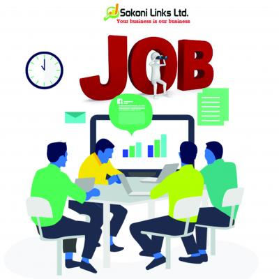 Sokoni links in search of highly motivated Marketing executives